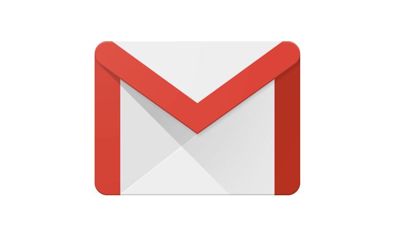 Gmail Clip Art.