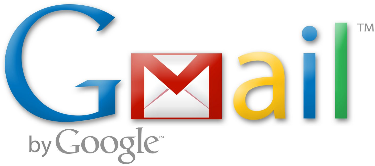 Gmail Email Clip Art.