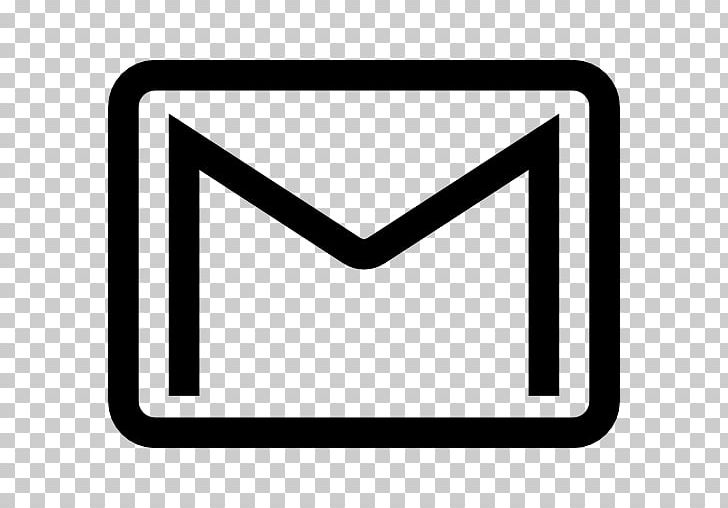 Gmail Computer Icons Logo Email PNG, Clipart, Angle, Area.