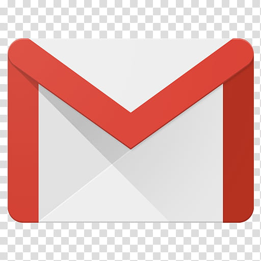 Android Lollipop Icons, Gmail, Gmail icon transparent.
