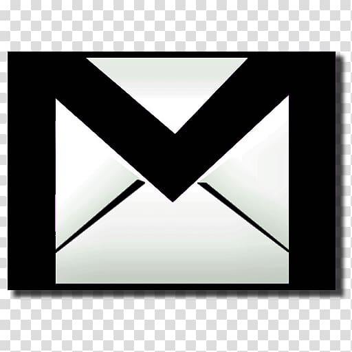 White mail envelop illustration, Inbox by Gmail Google.