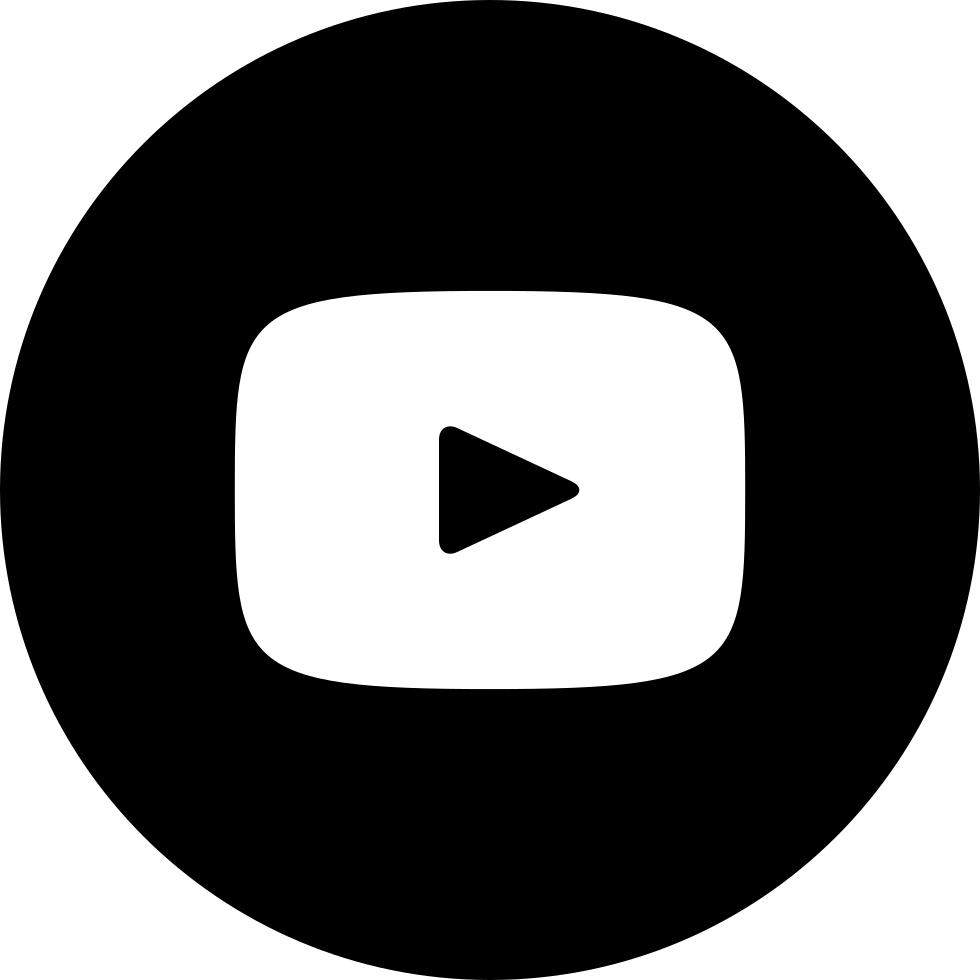 Youtube Clipart Youtube Icon.