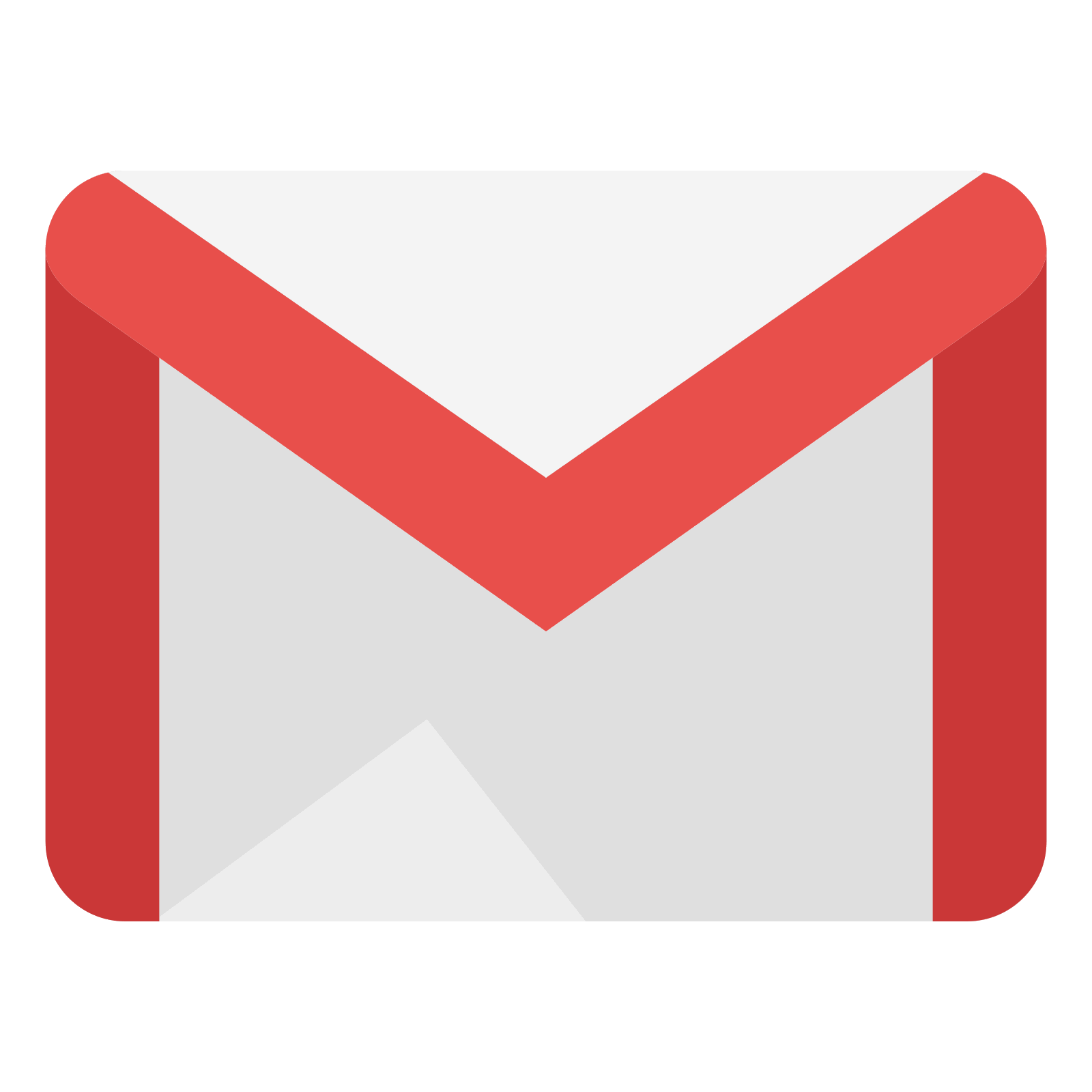 Gmail Vector PNG Transparent Gmail Vector.PNG Images..
