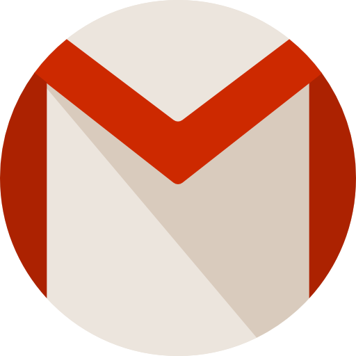 Gmail Icon Png Transparent #27833.