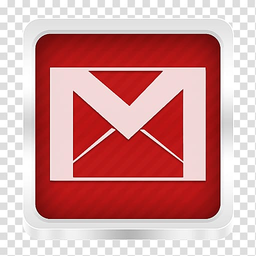 Social media Gmail Computer Icons Email, Gmail Icon transparent.