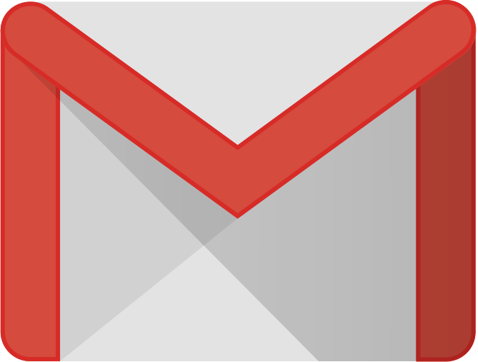 Gmail logo transparent png Transparent pictures on F.