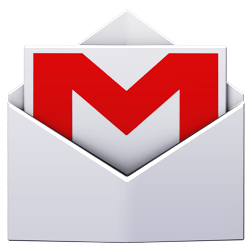 Gmail Icon Png #38470.