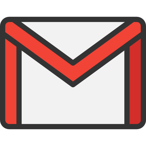 Gmail PNG Images Transparent Background.