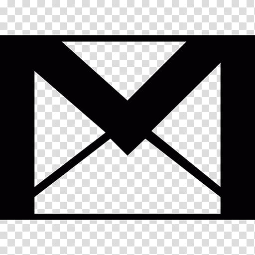 Google Logo, Gmail, Email, Web Design, White, Black, Line.