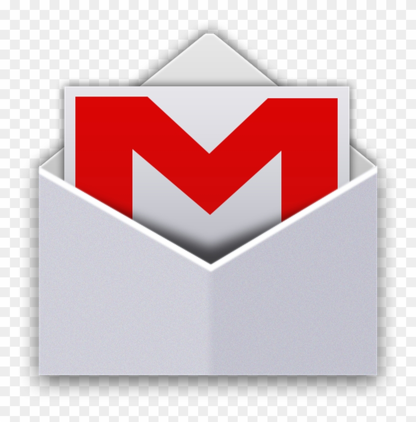 Android Gmail Icon, HD Png Download.