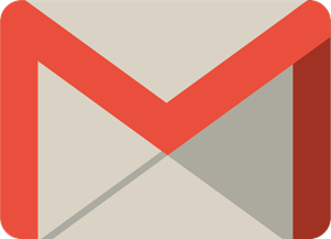 gmail Logo Vector (.AI) Free Download.