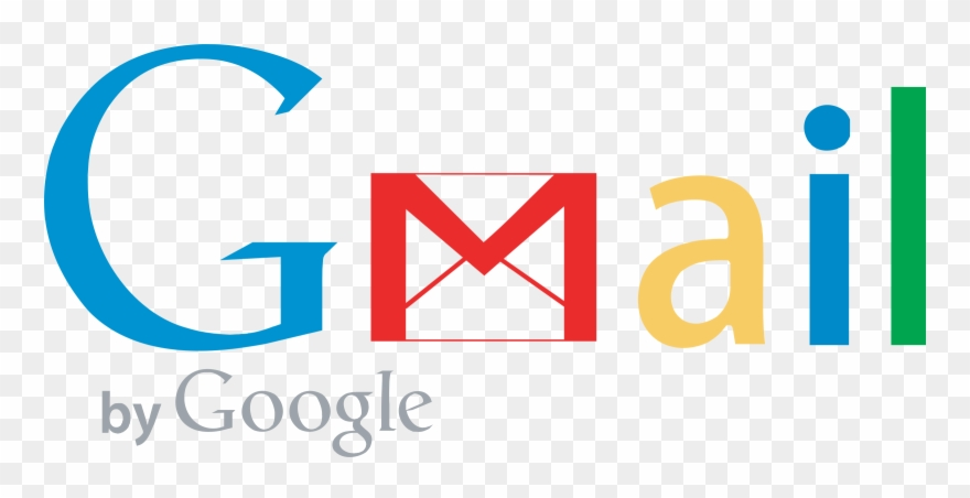 Gmail Logo Png Transparent Svg Vector Freebie Supply.