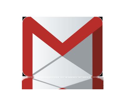 Gmail Transparent Logo Png Images.