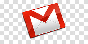 Gmail Computer Icons Email Internet, gmail transparent background.