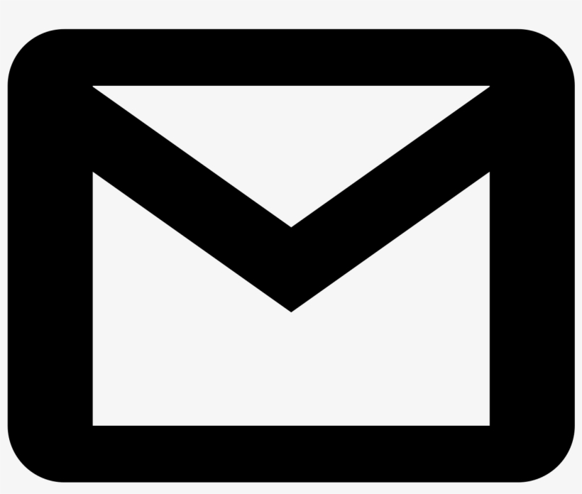 Gmail Logo Png.