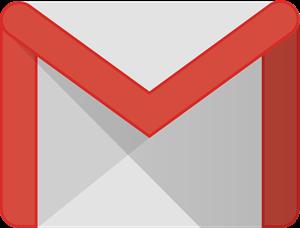gmail Logo Vector (.AI) Free Download.