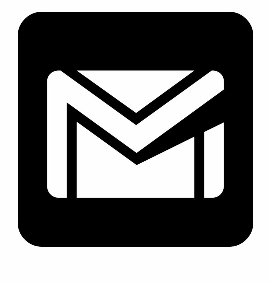 Gmail Svg Png Icon Free Download.
