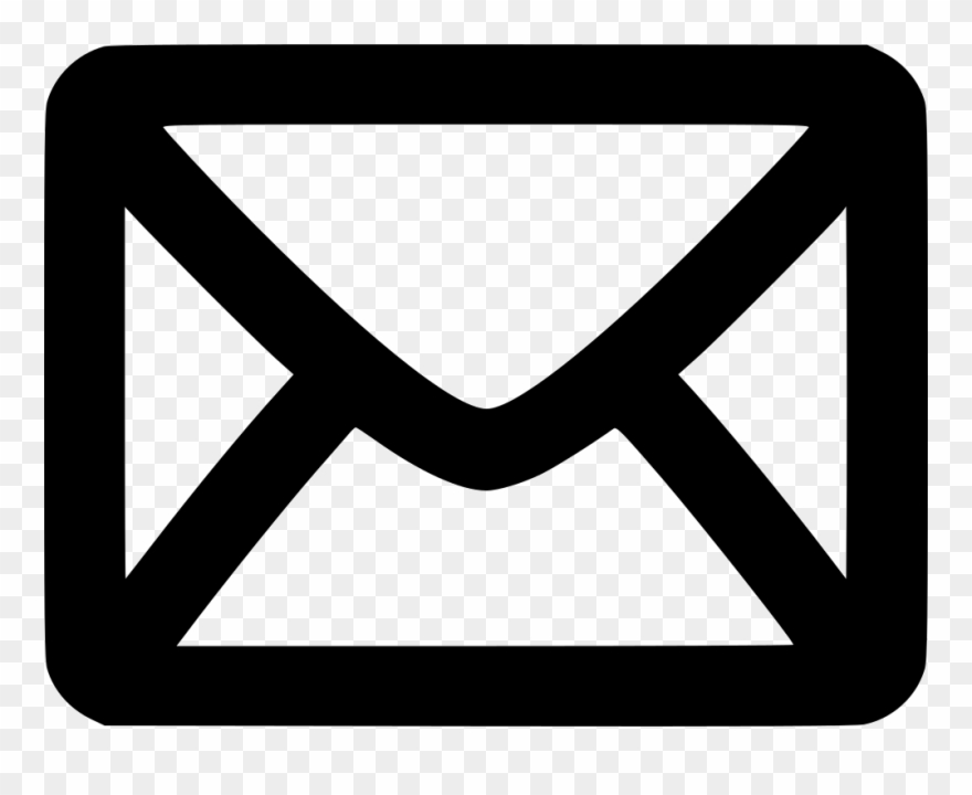 Mail Svg Icon.