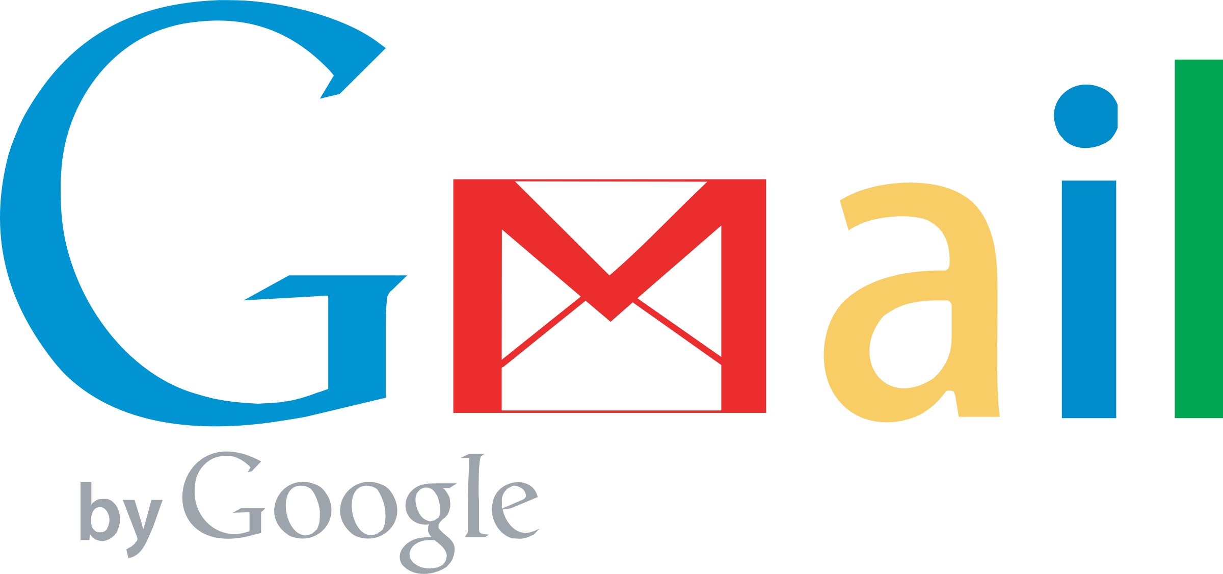 Gmail PNG Free Download.