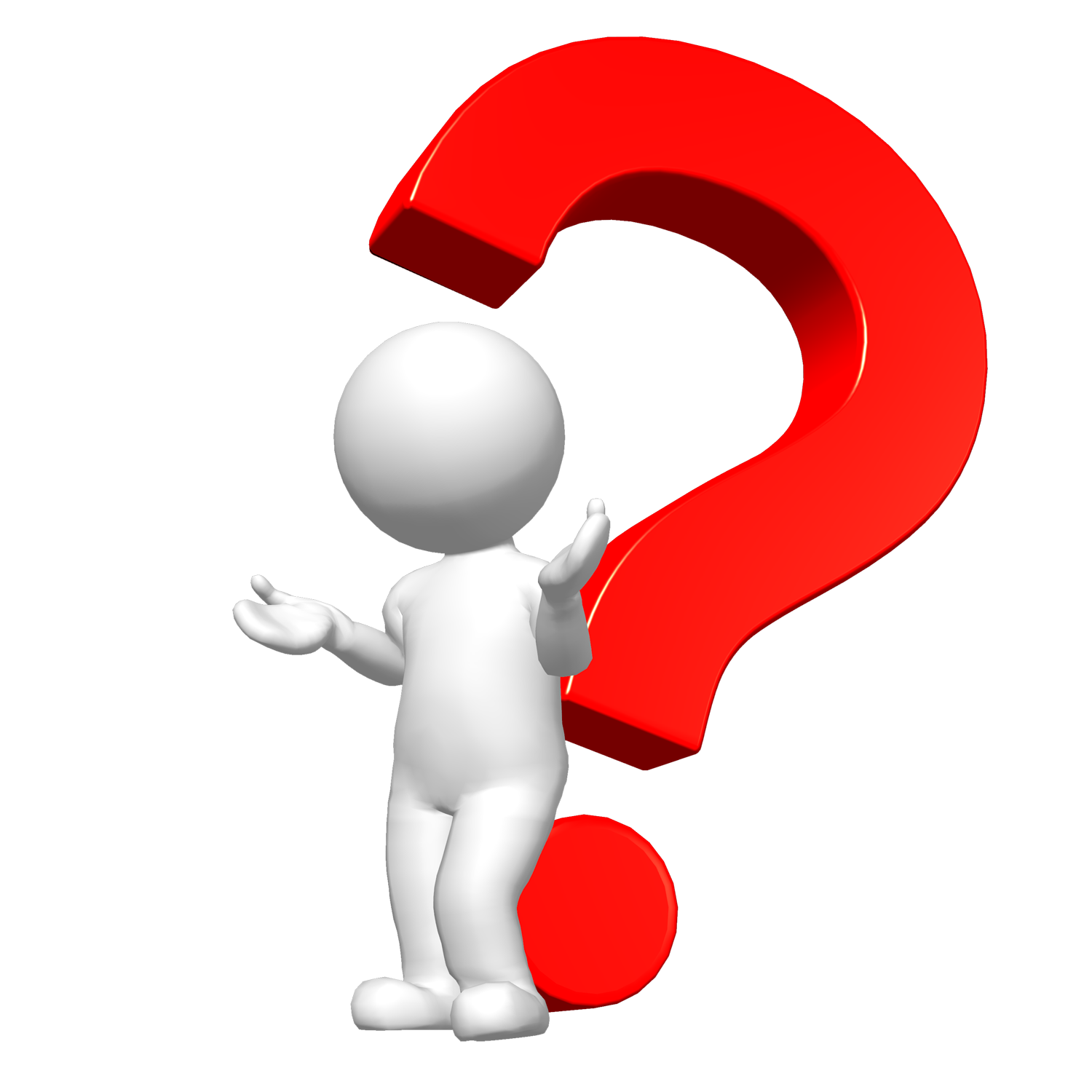Question mark PNG images free download.