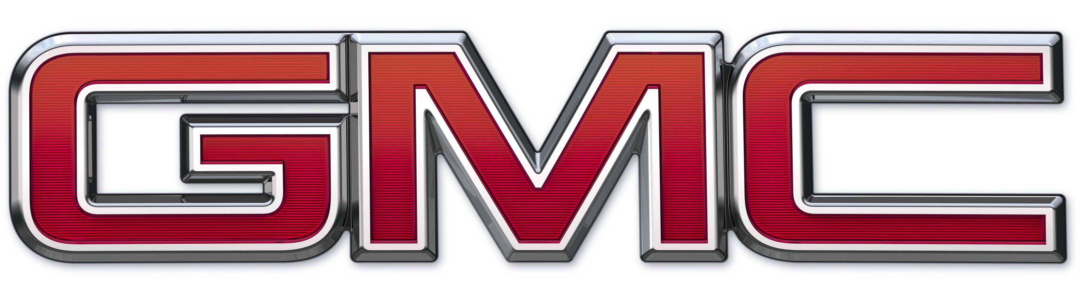 Gmc logo clipart.