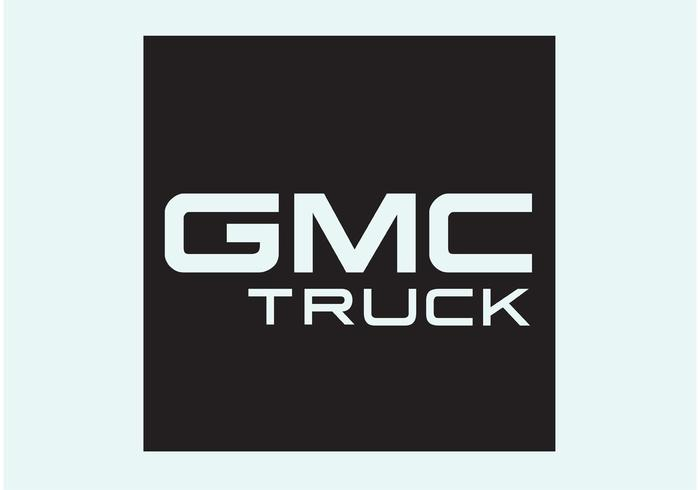 General Motors Logo Graphics.