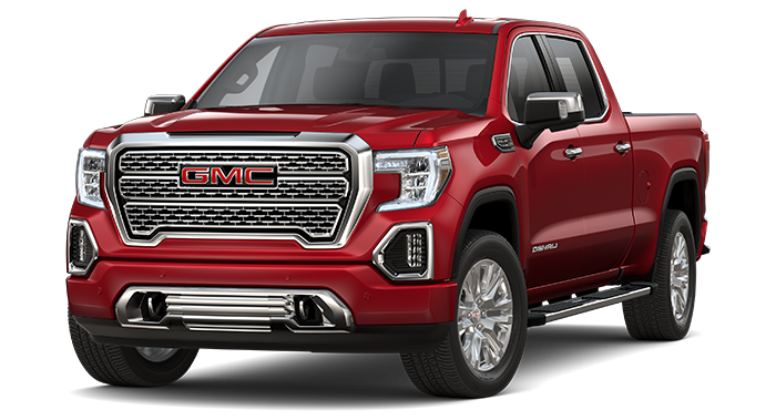 New 2019 GMC Sierra 1500 Dealer near Minneapolis MN.