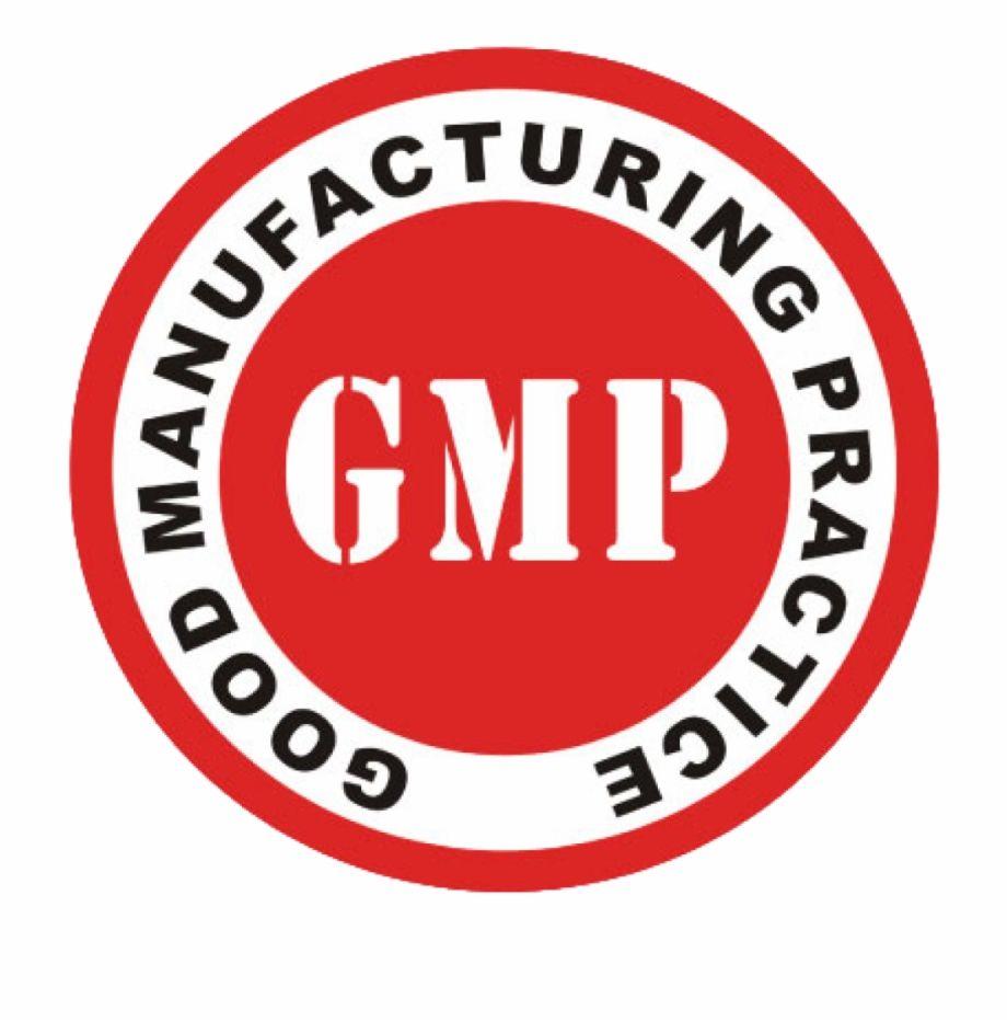 GMP Logo.
