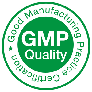 GMP Quality Logo Vector (.AI) Free Download.