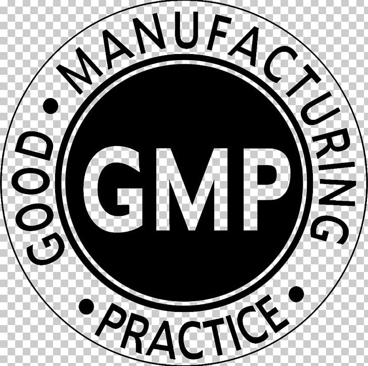 Good Manufacturing Practice Logo Certification PNG, Clipart, Black.