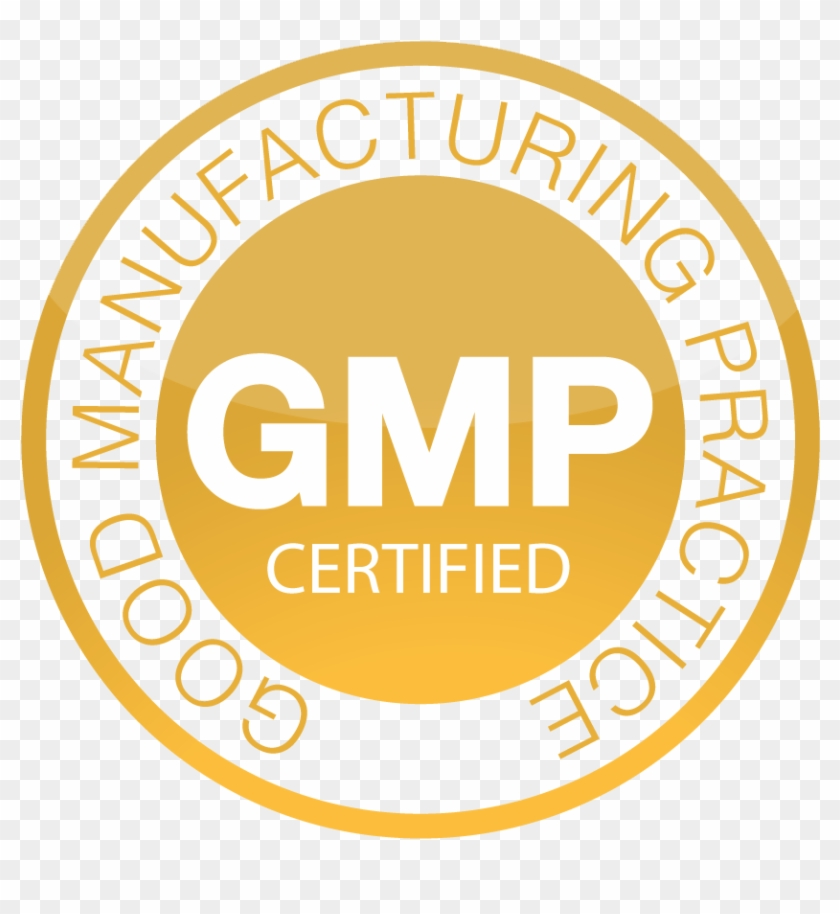 Gmp Certified Png, Transparent Png.