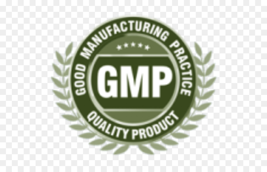 Good Manufacturing Practice Logo png download.