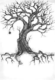 Like branches on a tree, we will grow in different directions, yet.