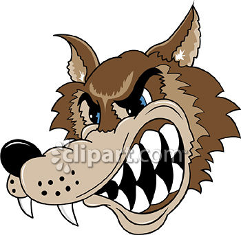 Vicious Animal Clipart 20 Free Cliparts Download Images