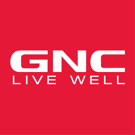 Gnc Logos.
