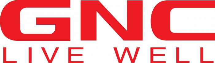 GNC Logo Vector.