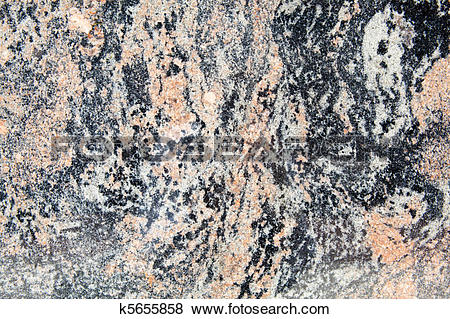 Pictures of Full Frame Rock Background, Gneiss, Metamorphic.