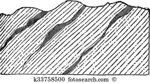 Gneiss Clip Art EPS Images. 7 gneiss clipart vector illustrations.