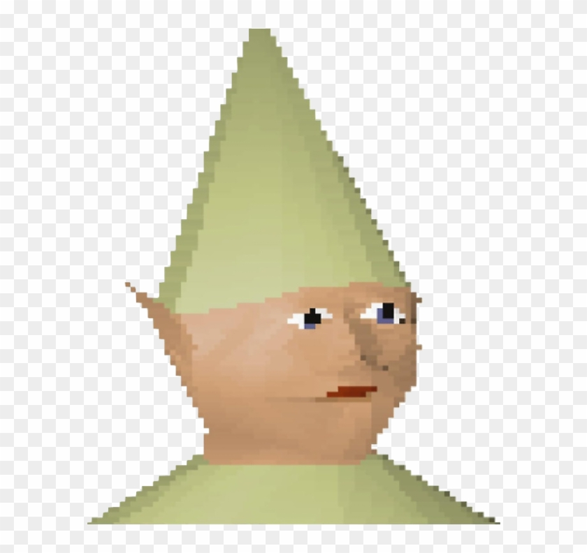 Gnome Child Png.