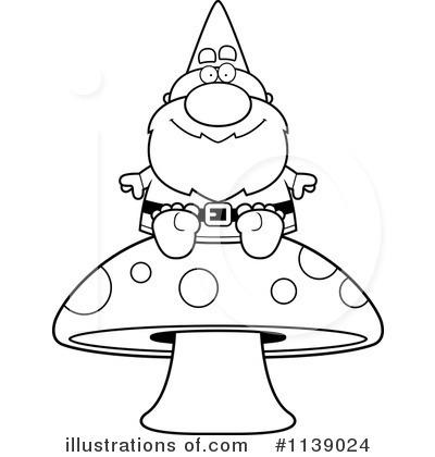 Gnome Clipart #1139024.