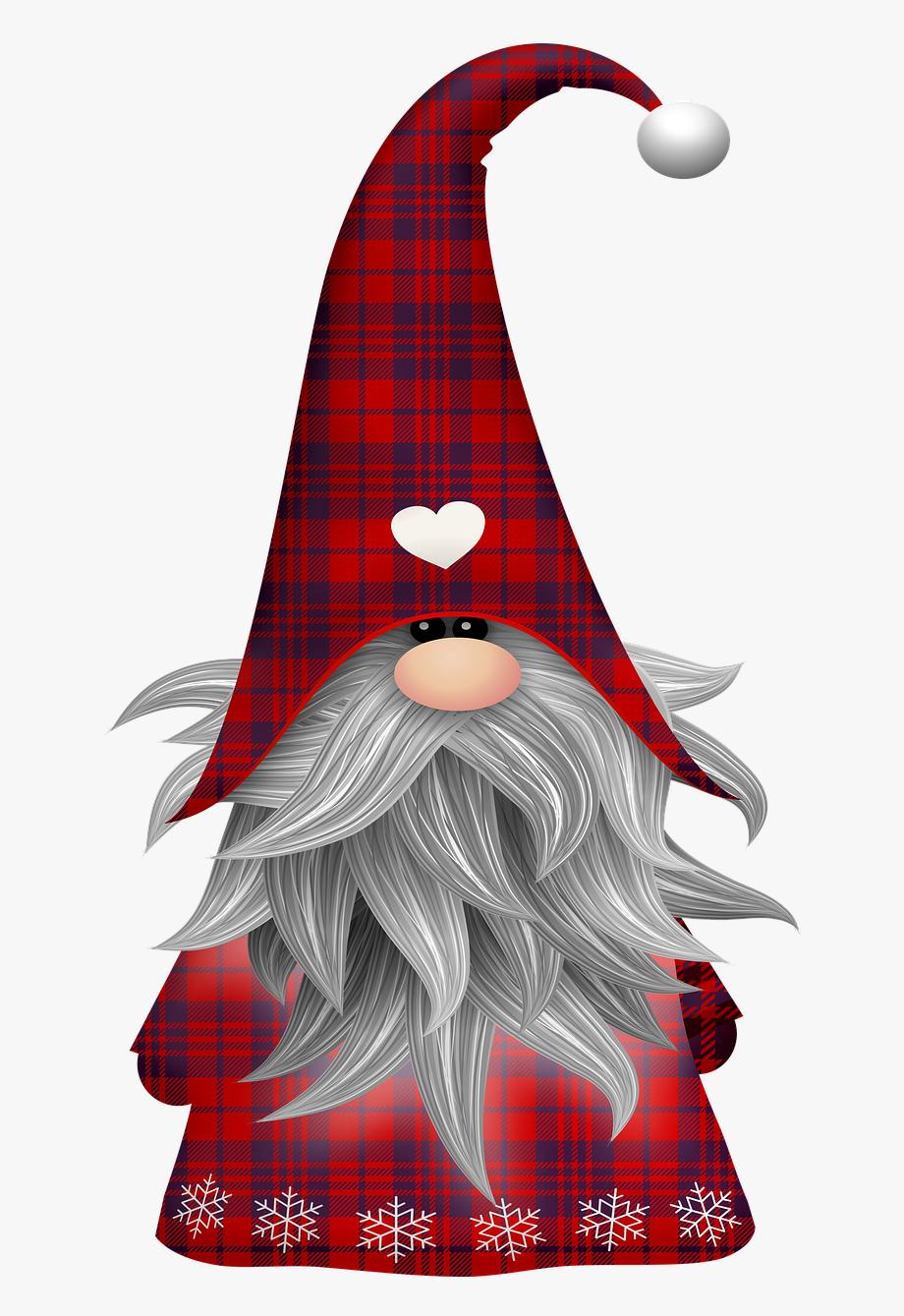 Imp Christmas Elf Gnome Free Photo.