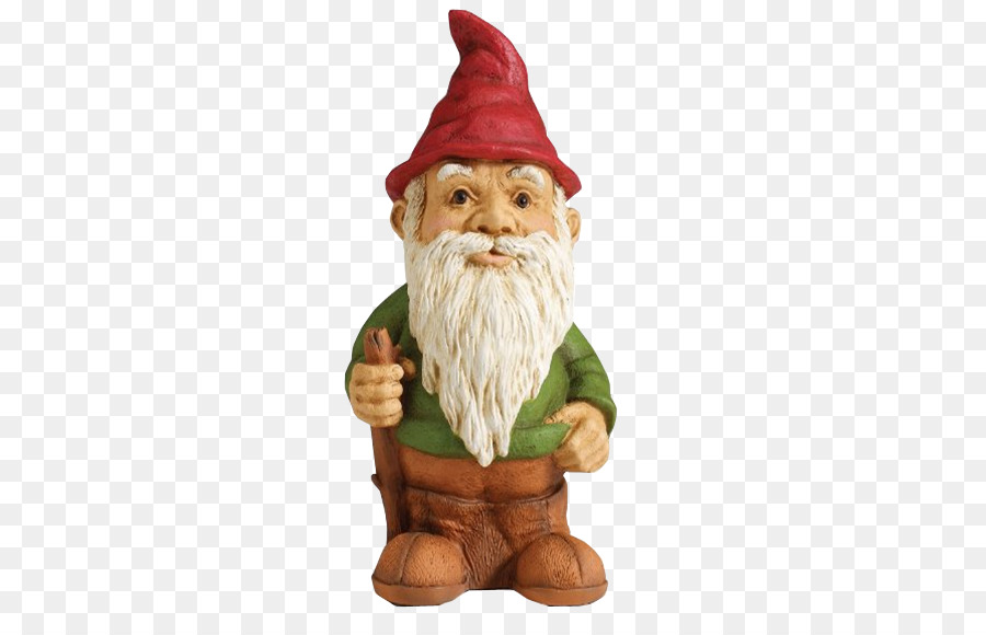 Christmas Gnome png download.