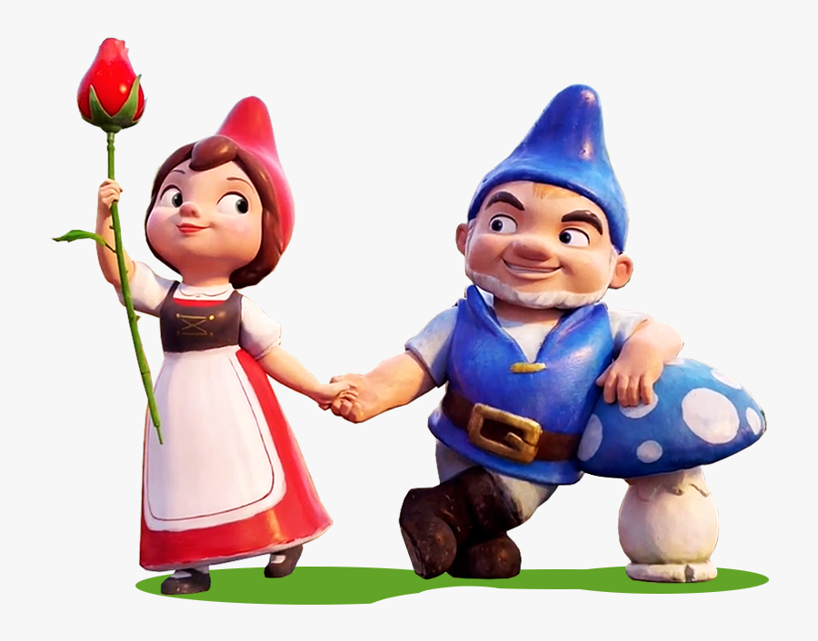 Sherlock Gnomes Build Your Gnome Now Playing.