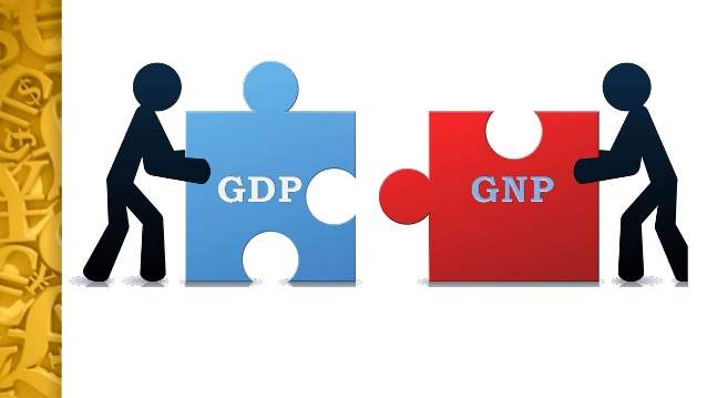 National income gdp,gnp,nnp managerial.