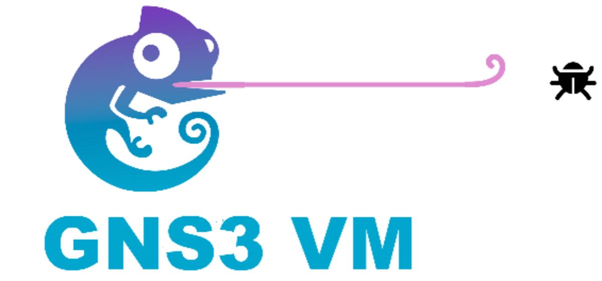 Configuring Cisco ASAv in GNS3.