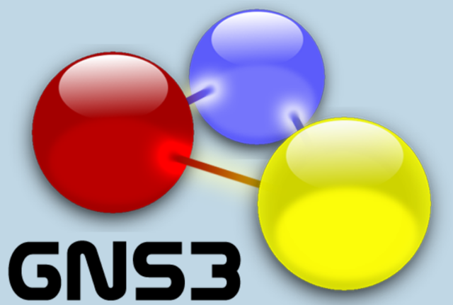 GNS3.