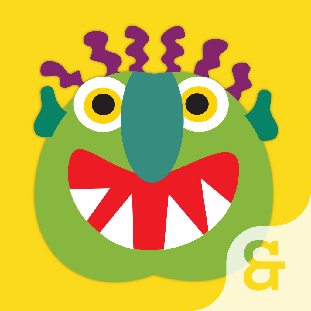 Go Away, Big Green Monster! App Profile. Reviews, Videos and More..