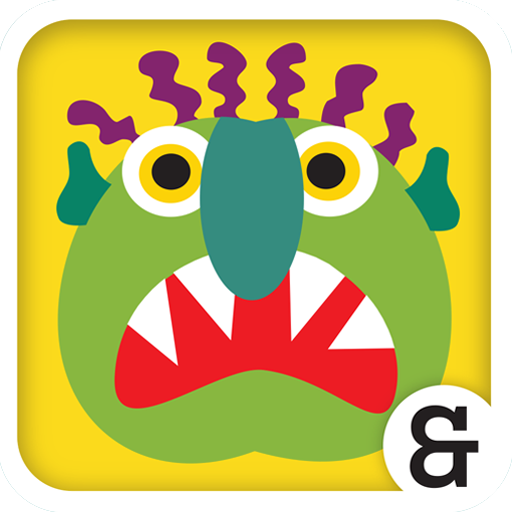 Amazon.com: Go Away, Big Green Monster!: Appstore for Android.