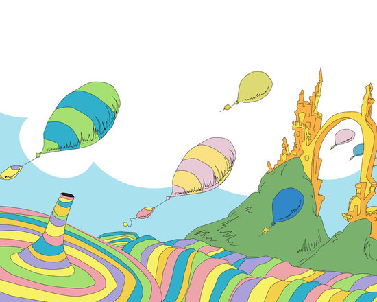 Best Oh The Places You Ll Go Clipart #9750.