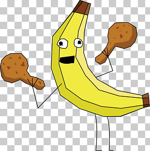 4 go Bananas Dancing PNG cliparts for free download.